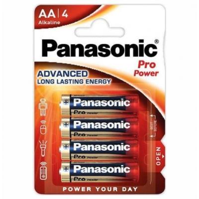 Panasonic Pro Power AA (4τμχ)