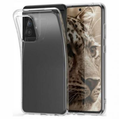 Samsung Galaxy A52 Διάφανο