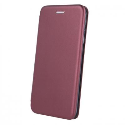 Smart Diva case for Samsung Galaxy A02s burgund