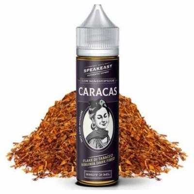 Speakeasy Caracas 60ml Flavorshot