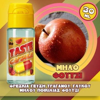 Taste Capsule Μήλο Φούτζι 30ml Flavorshots