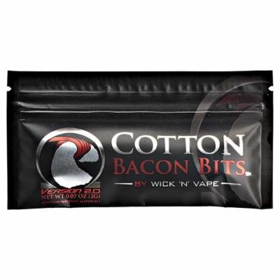 Wick N Vape Cotton Bacon Bits V2
