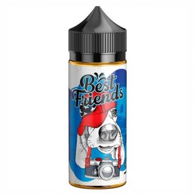 Best Friends Ben 25/100ml Flavorshots