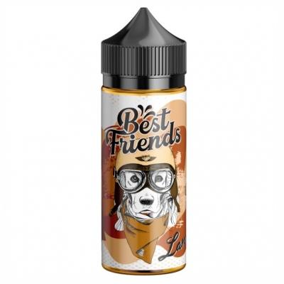 Best Friends Lans 25/100ml Flavorshots