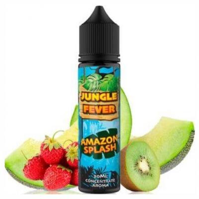 Jungle Fever Amazon Splash 60ml Flavorshots