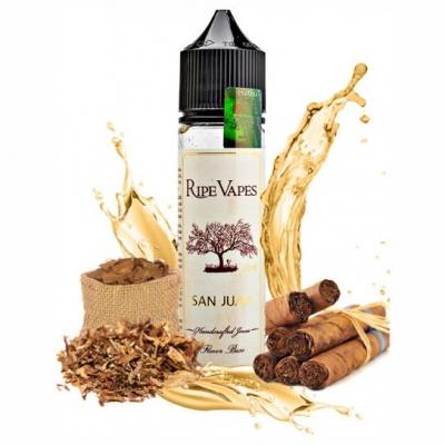 Ripe Vapes VCT San Juan 20/60ml Flavorshots