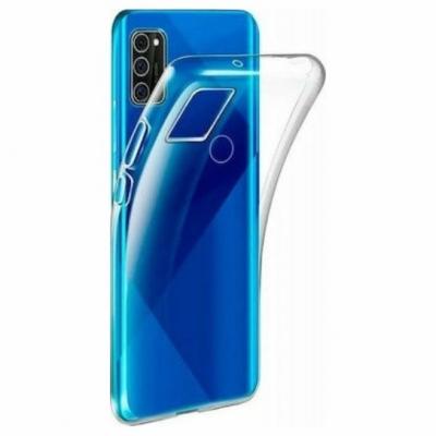 Slim case TPU 1mm for Samsung Galaxy A32 5G Διάφανο