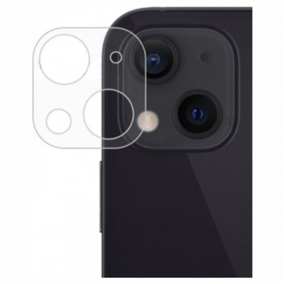 Camera Tempered Glass for iPhone 13 Mini