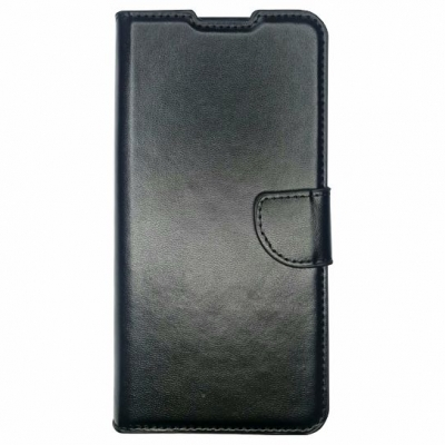Smart Wallet case for Samsung Galaxy A03s Black